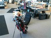 ACUITY SPORTS Golf Club Set TURBO PLUS
